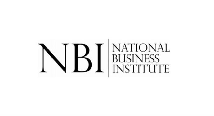 Attorney Bianca Black to Present at National Business Institute's: Workers' Compensation from A to Z CLE