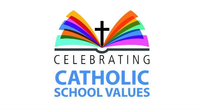 New Albany Senior Partner Van Willis Honored at 21st Annual Catholic School Values Awards Dinner