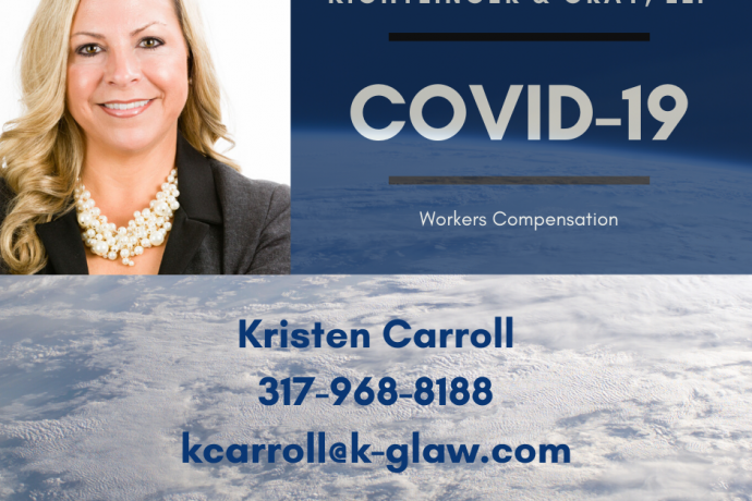 COVID-19 and Workers Compensation